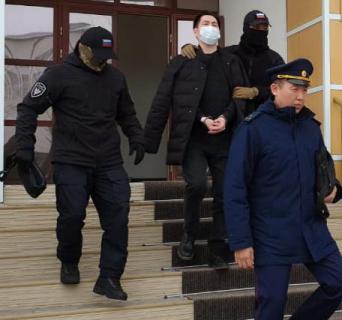 В городе Якутске задержан руководитель предприятия «Сахапроект»