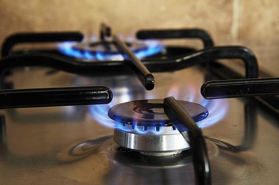 Кабмин подготовит проект о бесплатном подключении частных домов к газу
