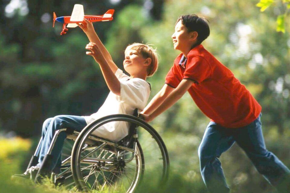 Поправки в Трудовой кодекс. Льготы для людей, воспитывающих детей-инвалидов