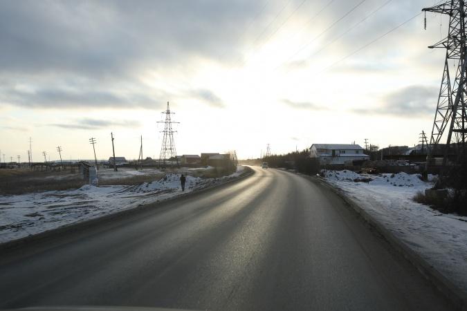 В Якутске определили подрядчиков ремонта дорог по 28 объектам