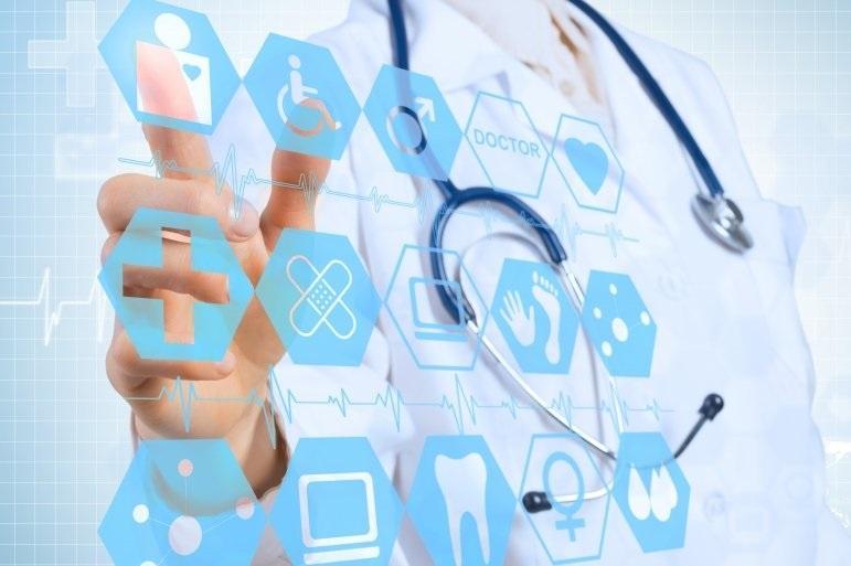 Более 210 миллионов рублей выделят в Росиии на цифровизацию госуслуг в сфере здравоохранения