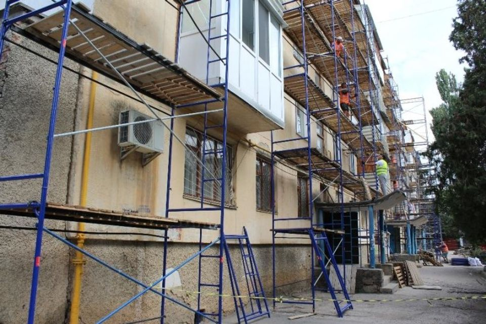 Утвержден новый порядок использования средств Фонда ЖКХ на проведение капремонта домов