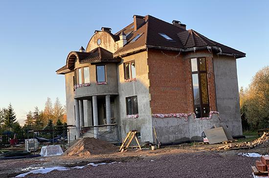 Многодетным разрешили направлять субсидии на погашение ипотеки под строительство
