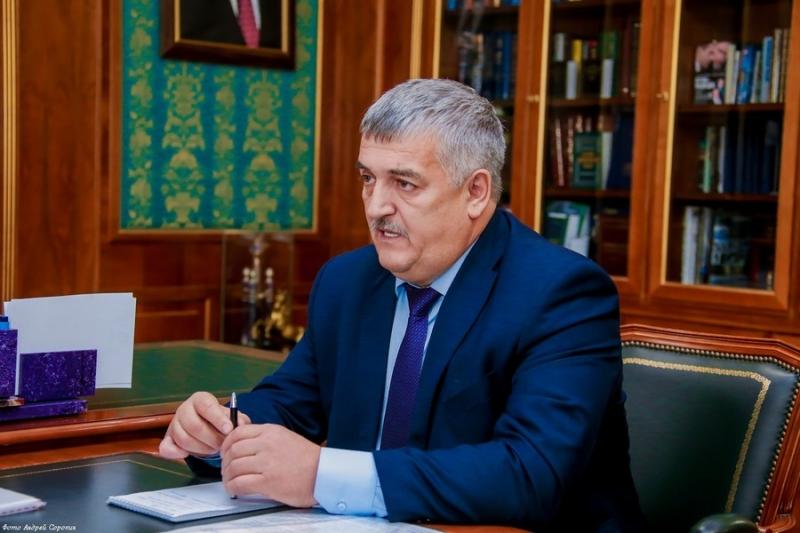 Бывший министр сельского хозяйства Якутии, глава п. Чульман Сталик ДЕРЯГИН: Меня якуты гнобили, потом я их…