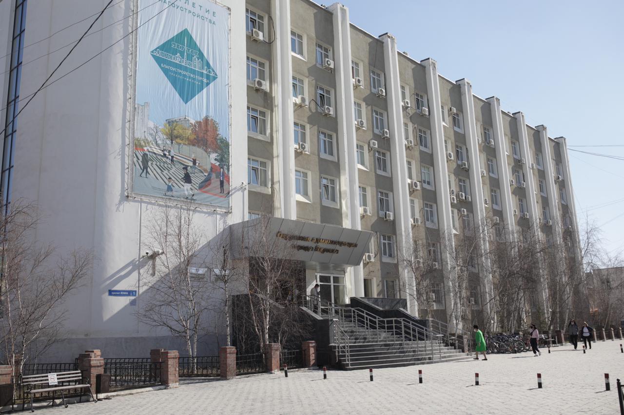 В Якутске подвели итоги отопительного сезона