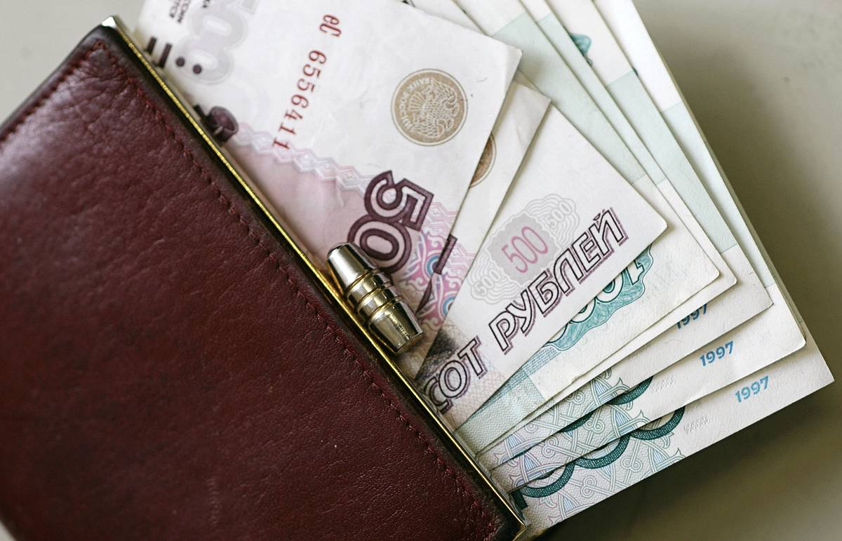 Минтруд начал выплачивать повышенное пособие на детей от 3 до 7 лет