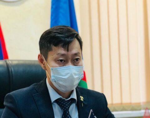 Замминистра сельского хозяйства Якутии подозревается в получении взятки?