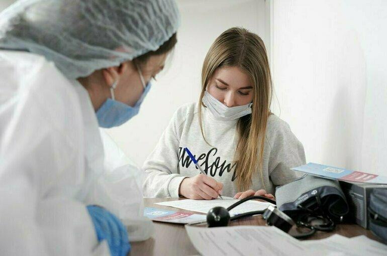 Роспотребнадзору выделили средства для производства тестов на коронавирус