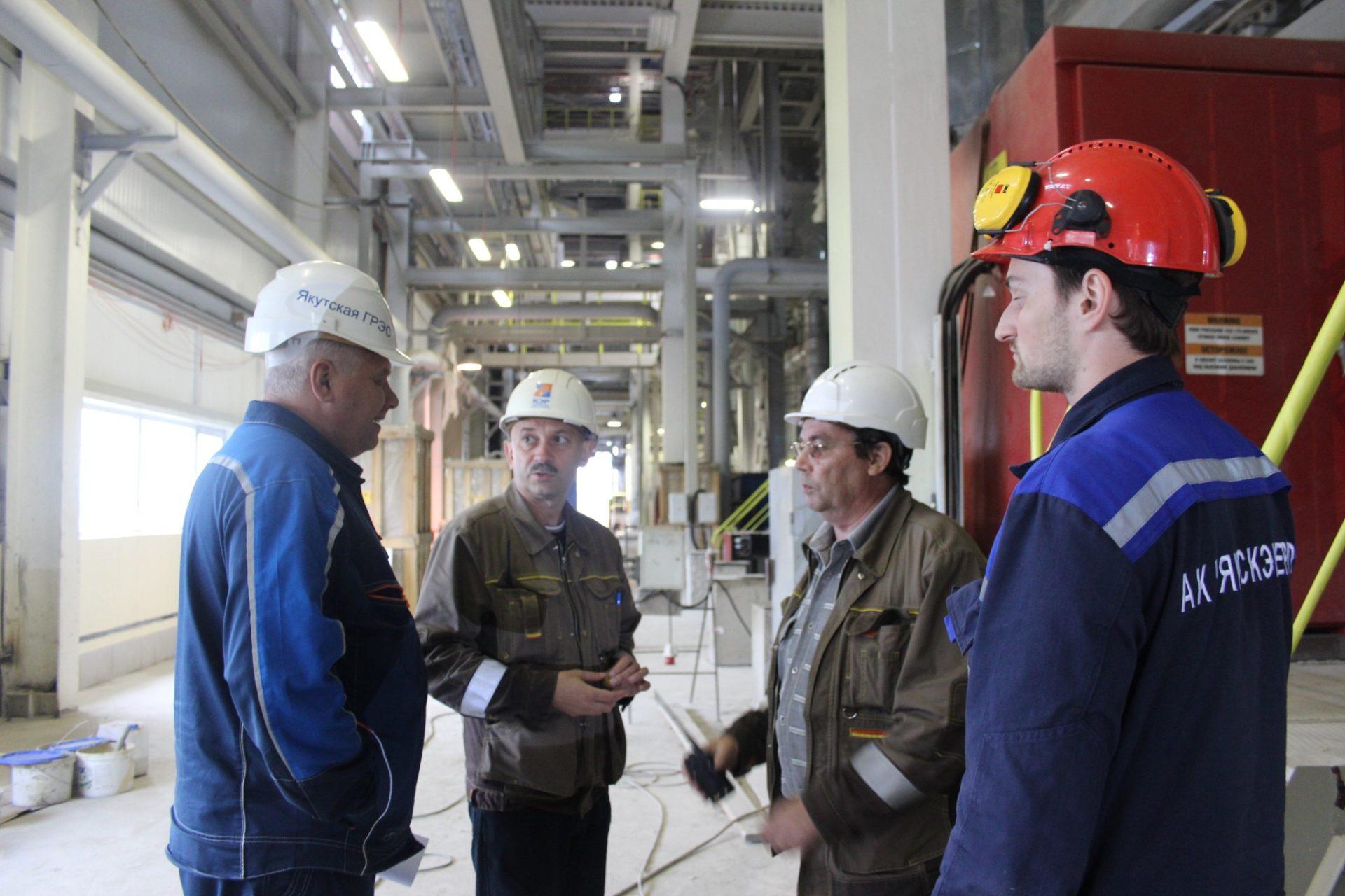 В Якутии обсуждены вопросы условий и охраны труда