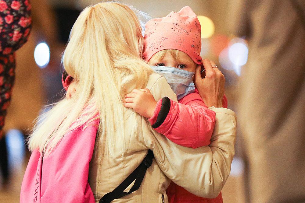 Исследование: Дети и подростки переживают пандемию тяжелее взрослых
