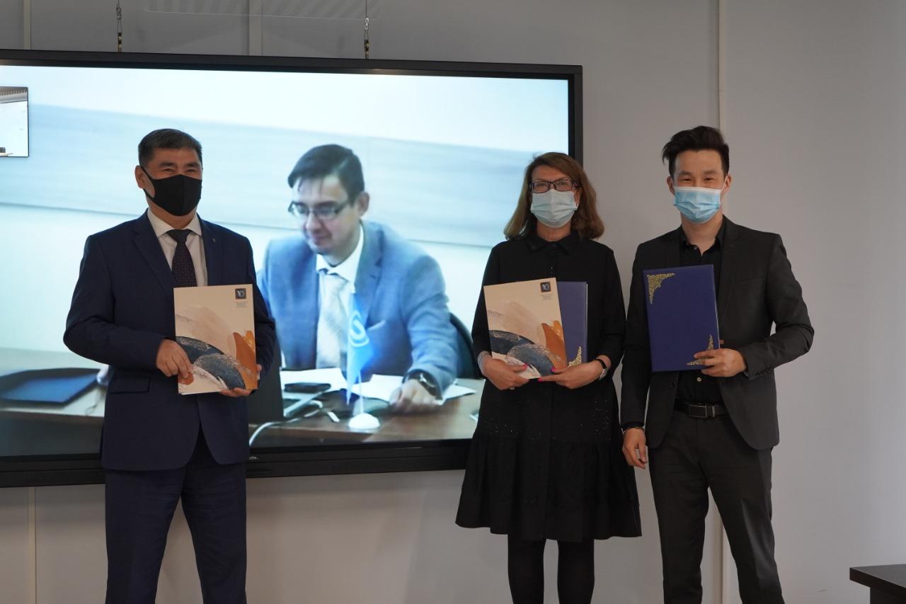 Безработных жителей Якутии приглашают пройти бесплатное обучение в рамках федерального проекта «Содействие занятости»