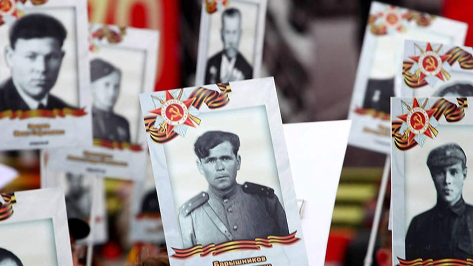 Около тысячи якутян примут участие в онлайн-шествии «Бессмертного полка»