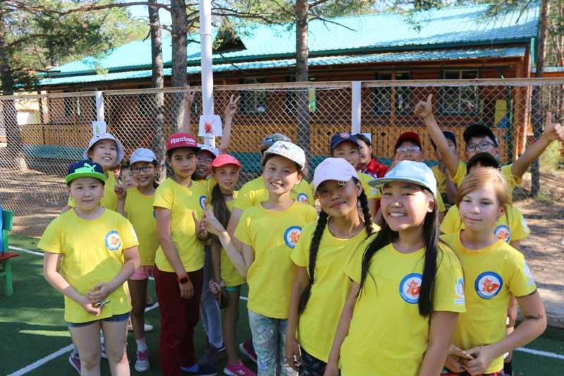 Детские загородные лагеря начнут работу с 15 июня