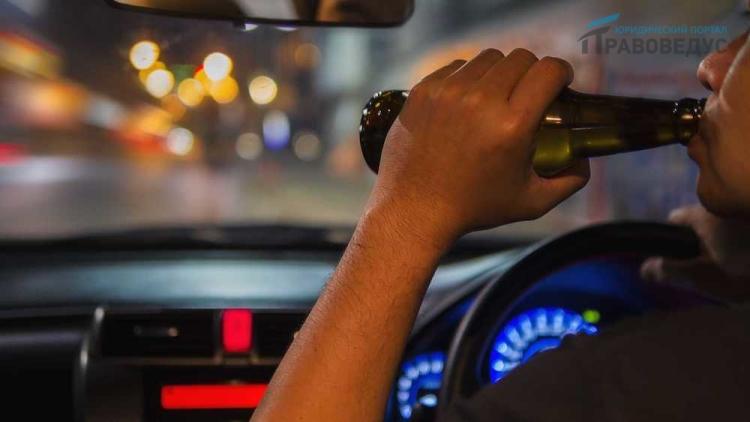 Кабмин предлагает ужесточить уголовную ответственность за систематическое вождение в пьяном виде