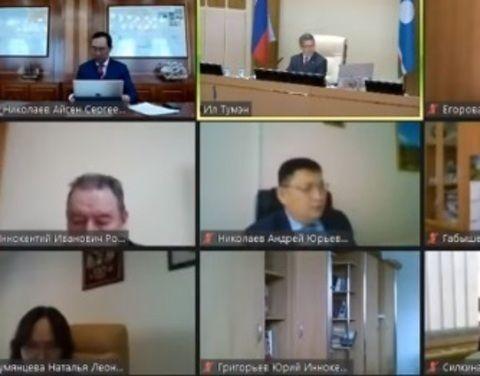 Вместо Конституционного Суда Республики Саха (Якутия) будет создан Конституционный Совет Республики Саха (Якутия)