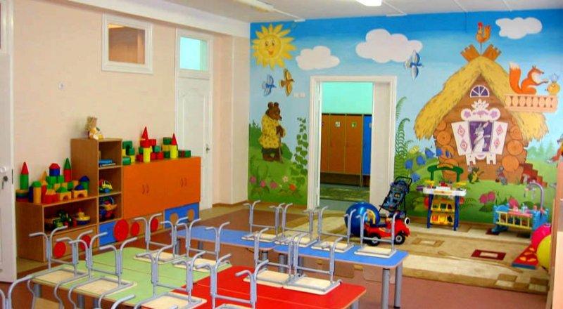 В Якутске начнут работу дежурные группы детского сада