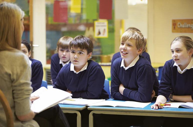 В России хотят установить предельное число учеников на одного педагога