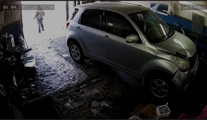 Жительница Якутска предстанет перед судом по обвинению в неосторожном причинении смерти работнику автосервиса