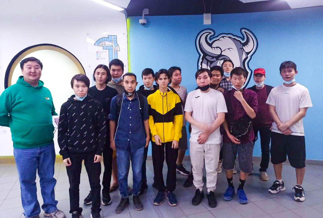 Студенты-программисты направлены на летнюю практику в крупные ИТ-предприятия республики