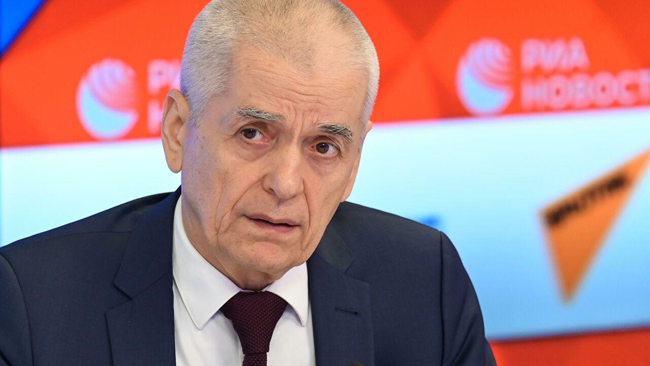 Бывший глава Роспотребнадзора Онищенко призвал запретить Coca-Cola, Nestle и Mars