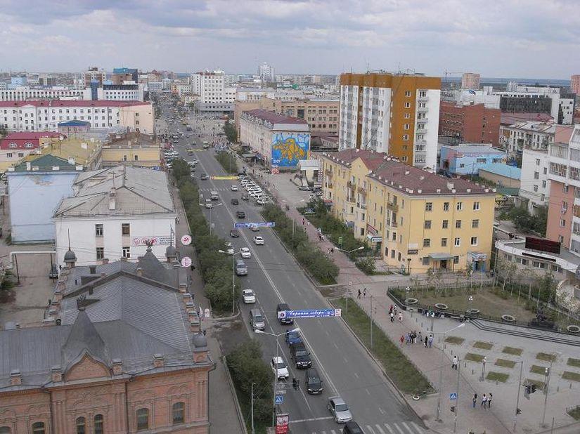 Прошла традиционная встреча депутатов Гордумы с главой города