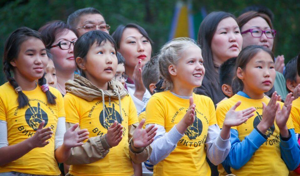 Правительство Якутии выделило 50 млн рублей на ремонт детских лагерей