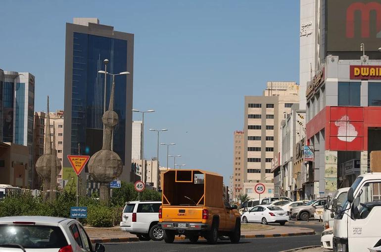 Кувейт открывает границы для вакцинированных от COVID-19