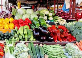 Продавец фруктами отделался легким испугом