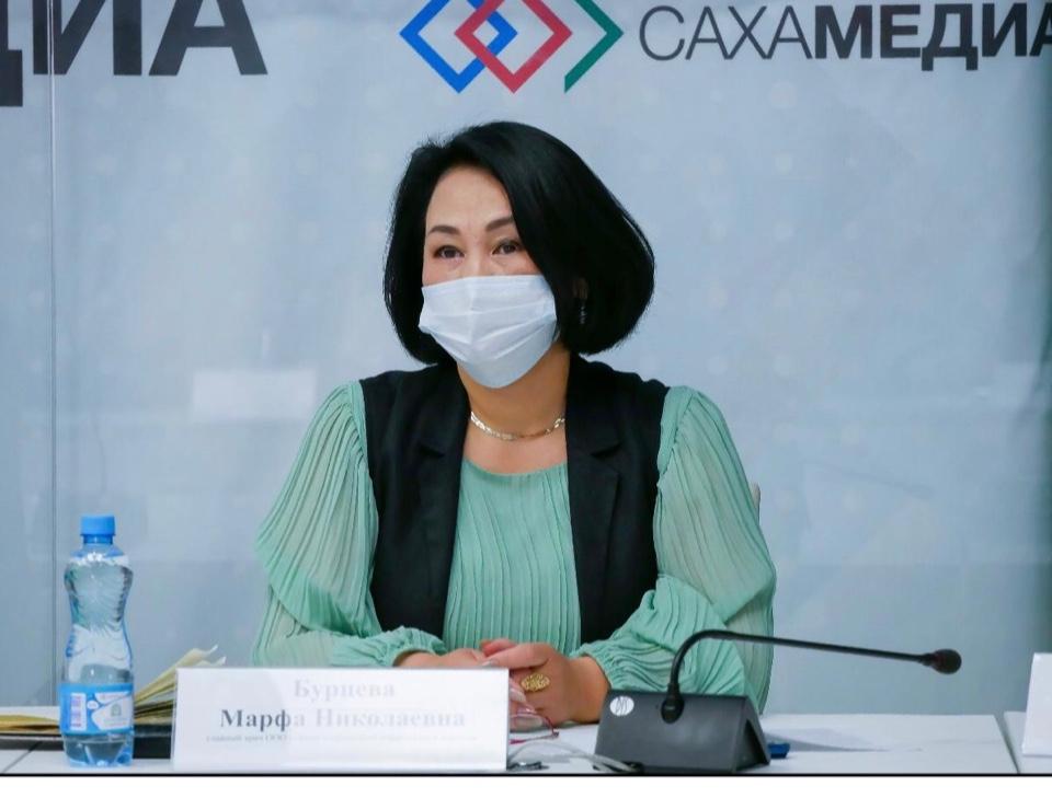 20-летие развития донорства органов в Якутии
