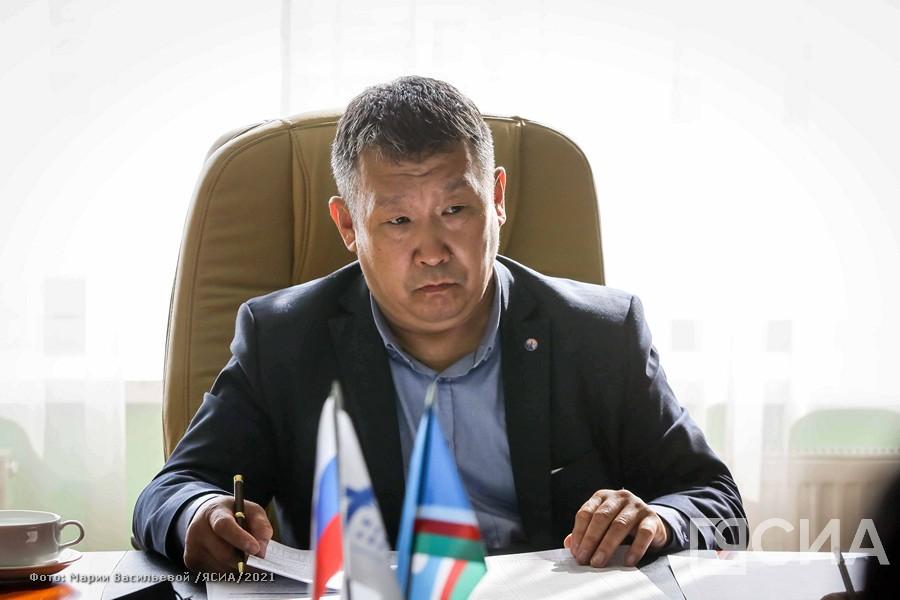 Рабочая группа правительства Якутии вылетит в Вилюйскую группу улусов