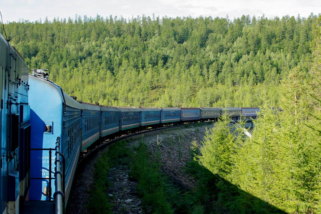 Объявлено снижение цен на проезд в купейных вагонах АО «АК «ЖДЯ»: Билеты уже в продаже