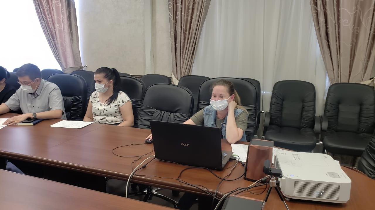 В Якутске ведется усиленная работа по снижению дебиторской задолженности