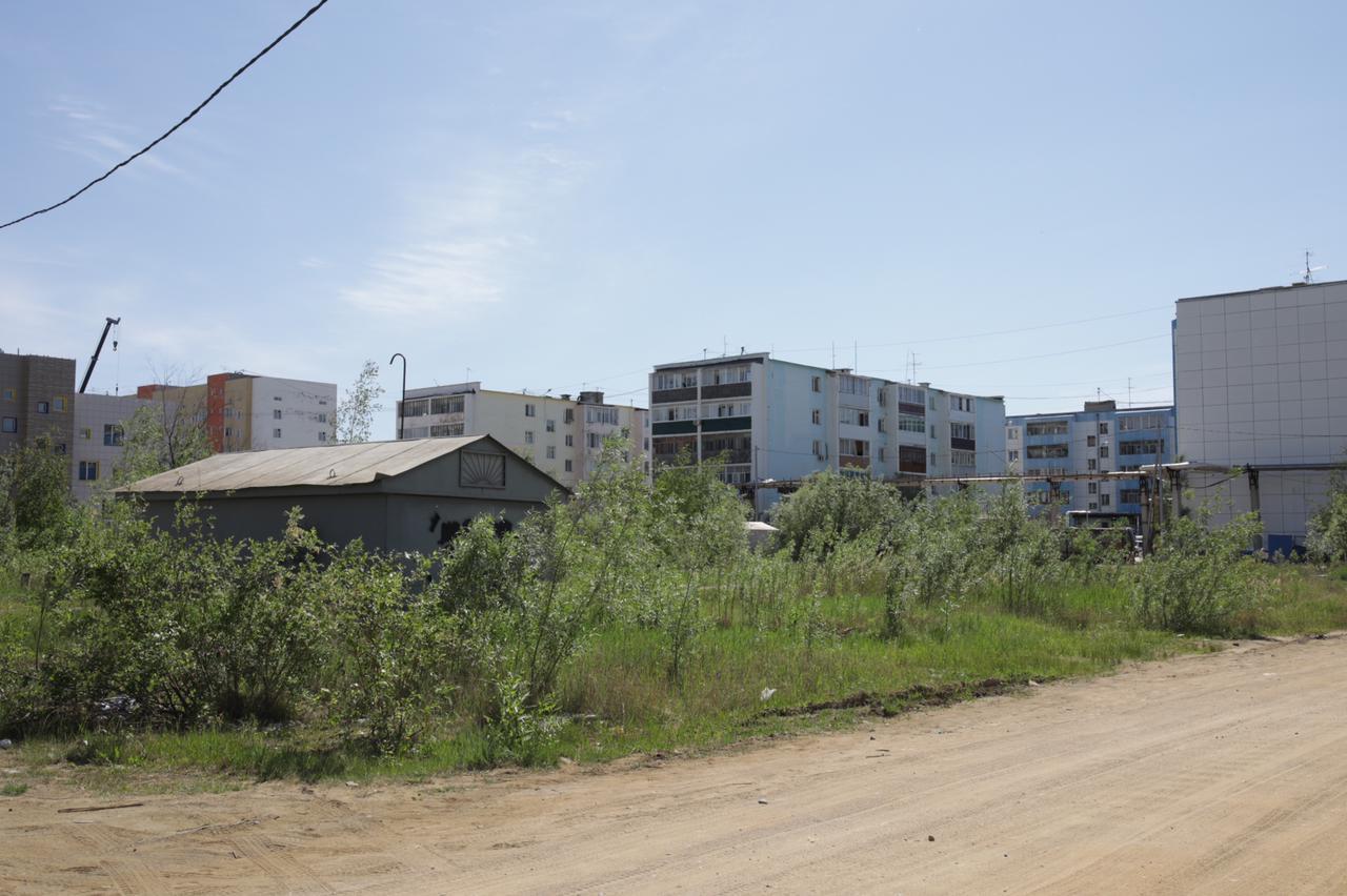В 2024 году планируется открытие новой школы на 1500 мест в Якутске