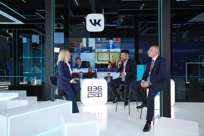 Евгений Григорьев: «Мы рассчитываем провести в ближайшие годы масштабное обновление автобусного парка Якутска при поддержке ВЭБ.РФ»