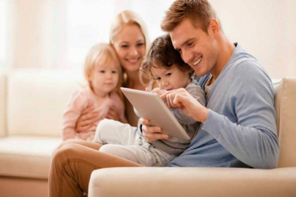 Семьи смогут распоряжаться средствами маткапитала с помощью мобильного приложения