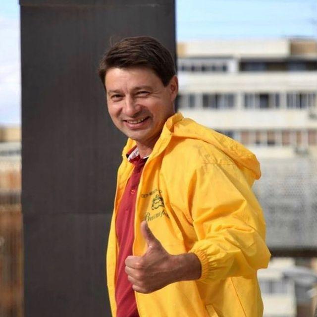 У экс-заммэра Владимира ФЕДОРОВА прошли масштабные обыски
