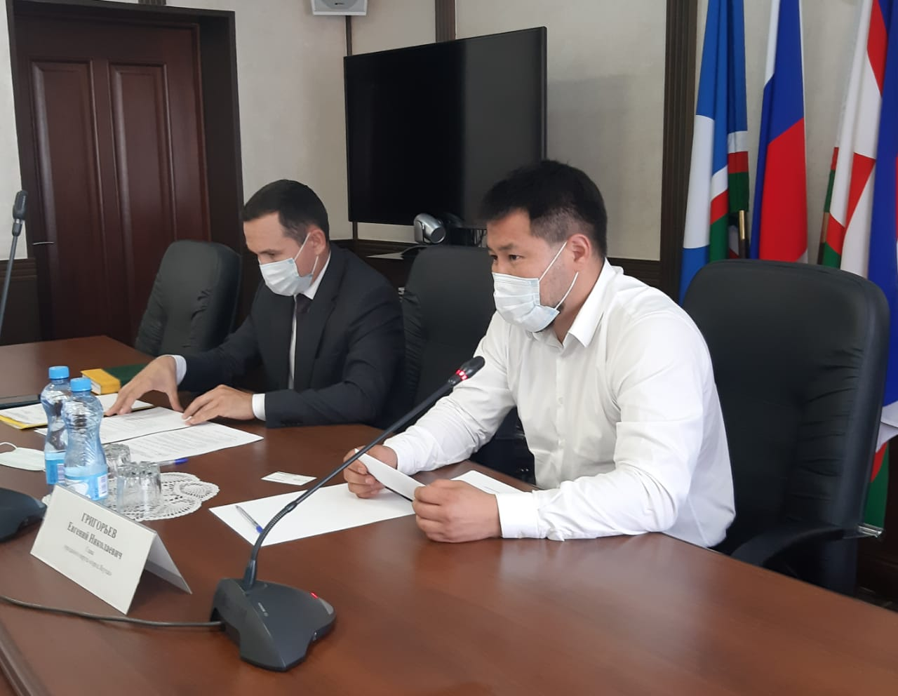 Проект «100 новых автобусов в Якутске» запустят к юбилею ЯАССР