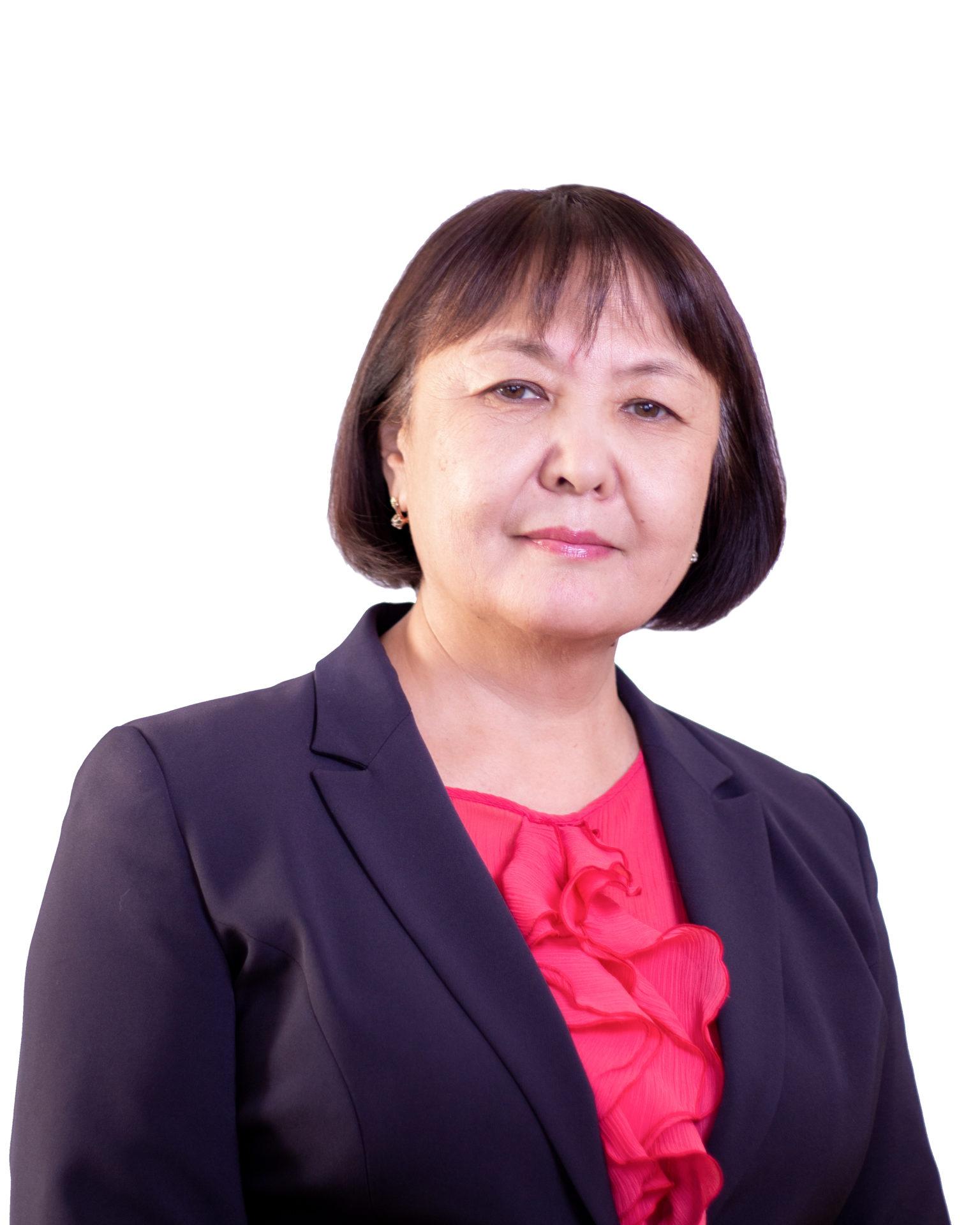 Саргылана Васильева: «Необходимо сократить количество алкомаркетов и пивных точек»
