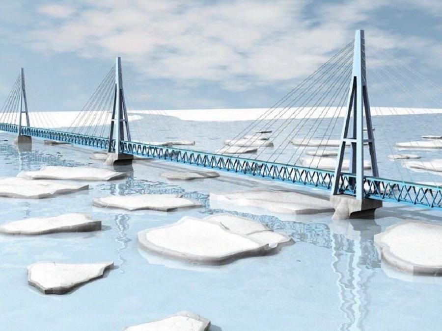 Повышение ключевой ставки Центробанка России приведет к удорожанию строительства моста через Лену
