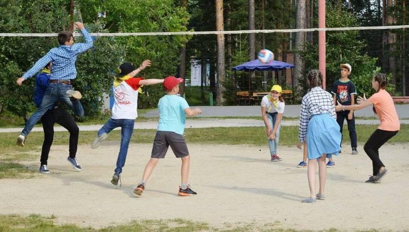 Детские оздоровительные загородные лагеря города Якутска работают в «закрытом» режим
