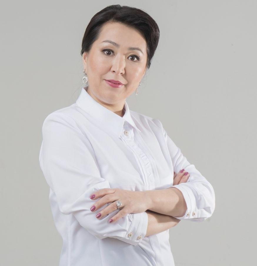 Татьяна Тымырова: «Обучение технологов общественного питания требует многопрофильных знаний»