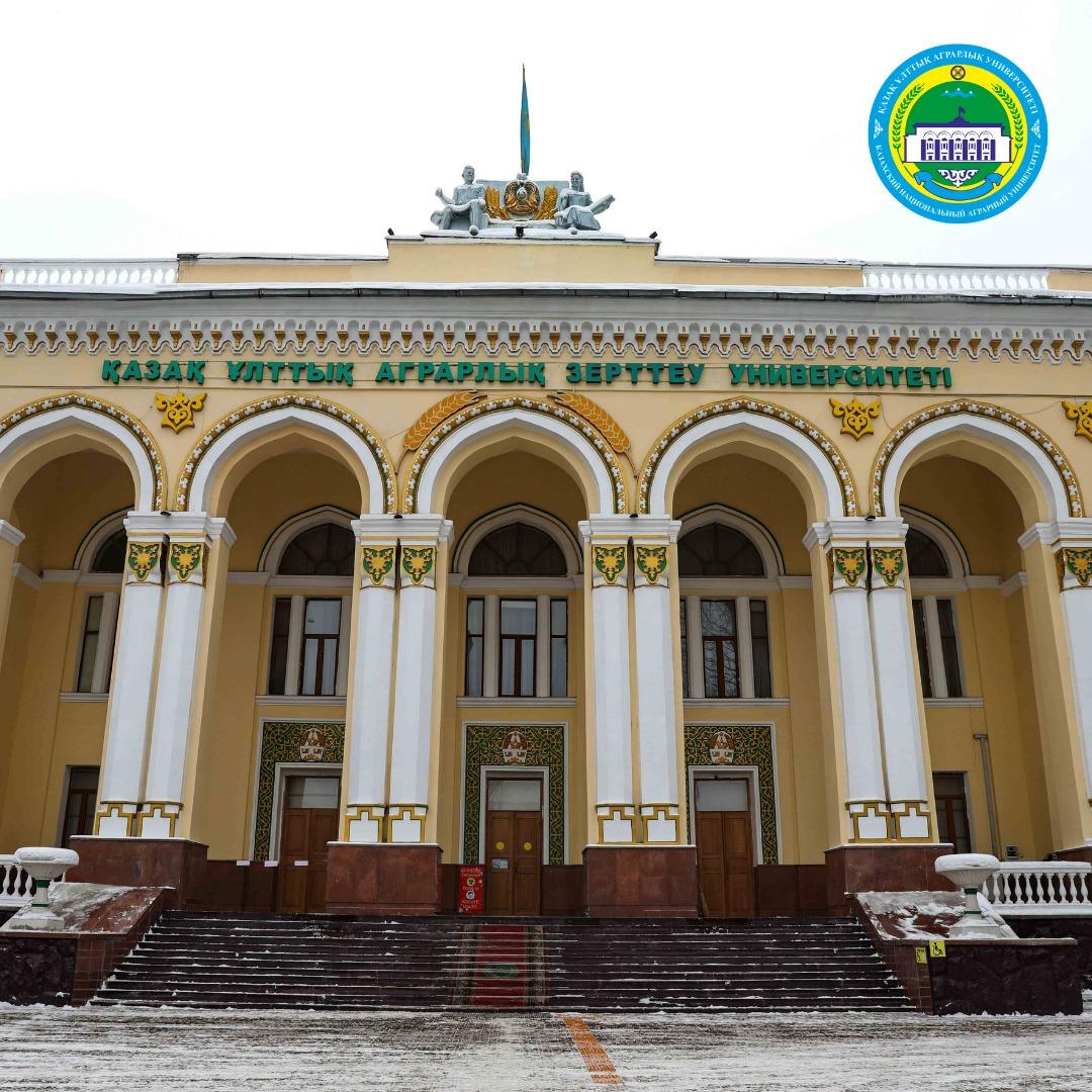 Студенты из Казахстана прошли обучение в АГАТУ