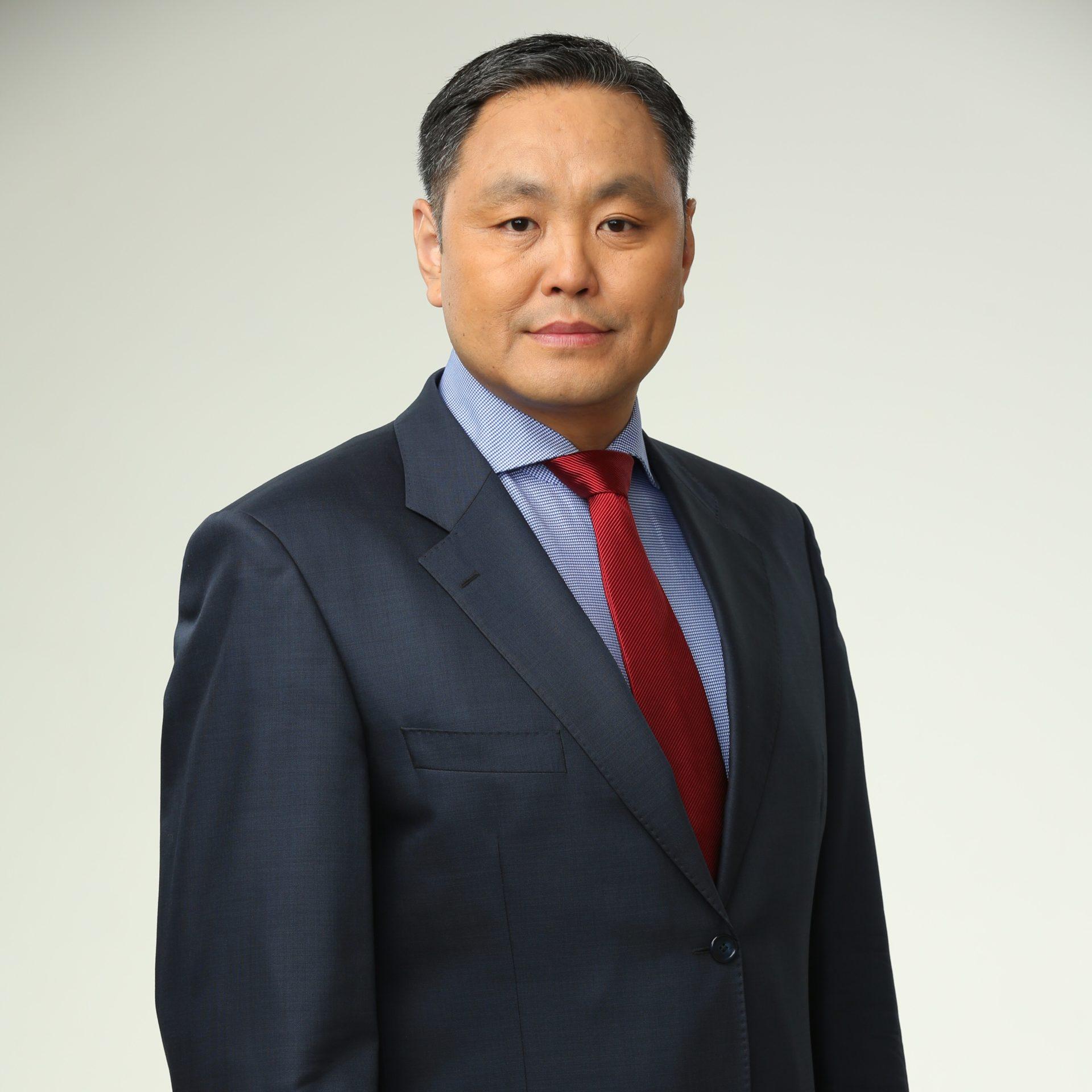 Альберт Семенов: «Развитие Дальнего Востока – национальный приоритет»