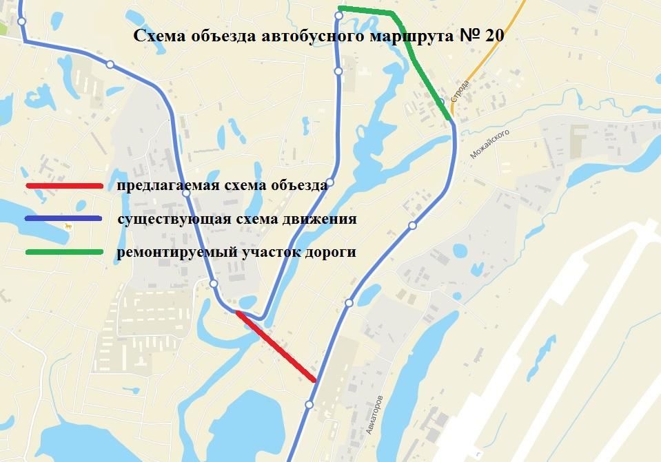 Об ограничении движения транспортных средств по ул. Советская в мкр. Марха