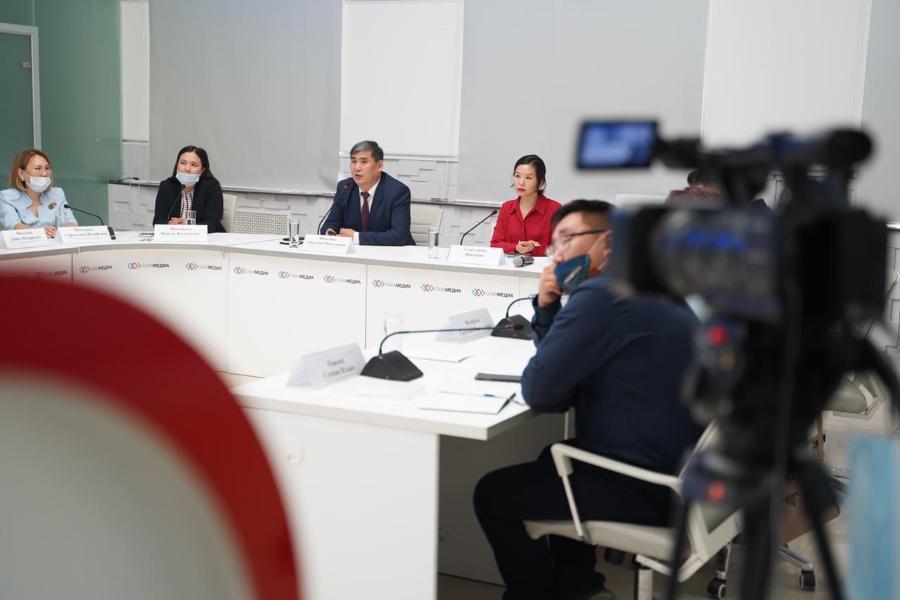 Ректор СВФУ: «Наша миссия – формирование нового поколения профессионалов»