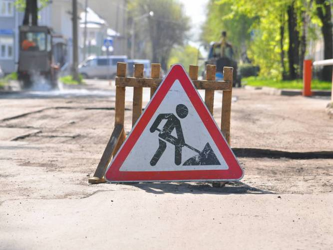 Об ограничении движения транспортных средств по улице Ивана Кульбертинова
