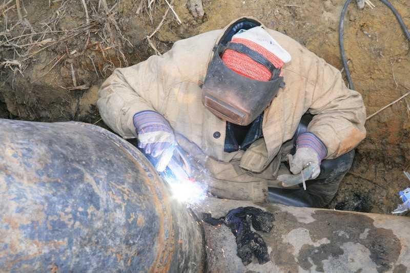В рамках подготовки к отопительному сезону в Якутске приостановят подачу воды и работу станции ЯТЭЦ
