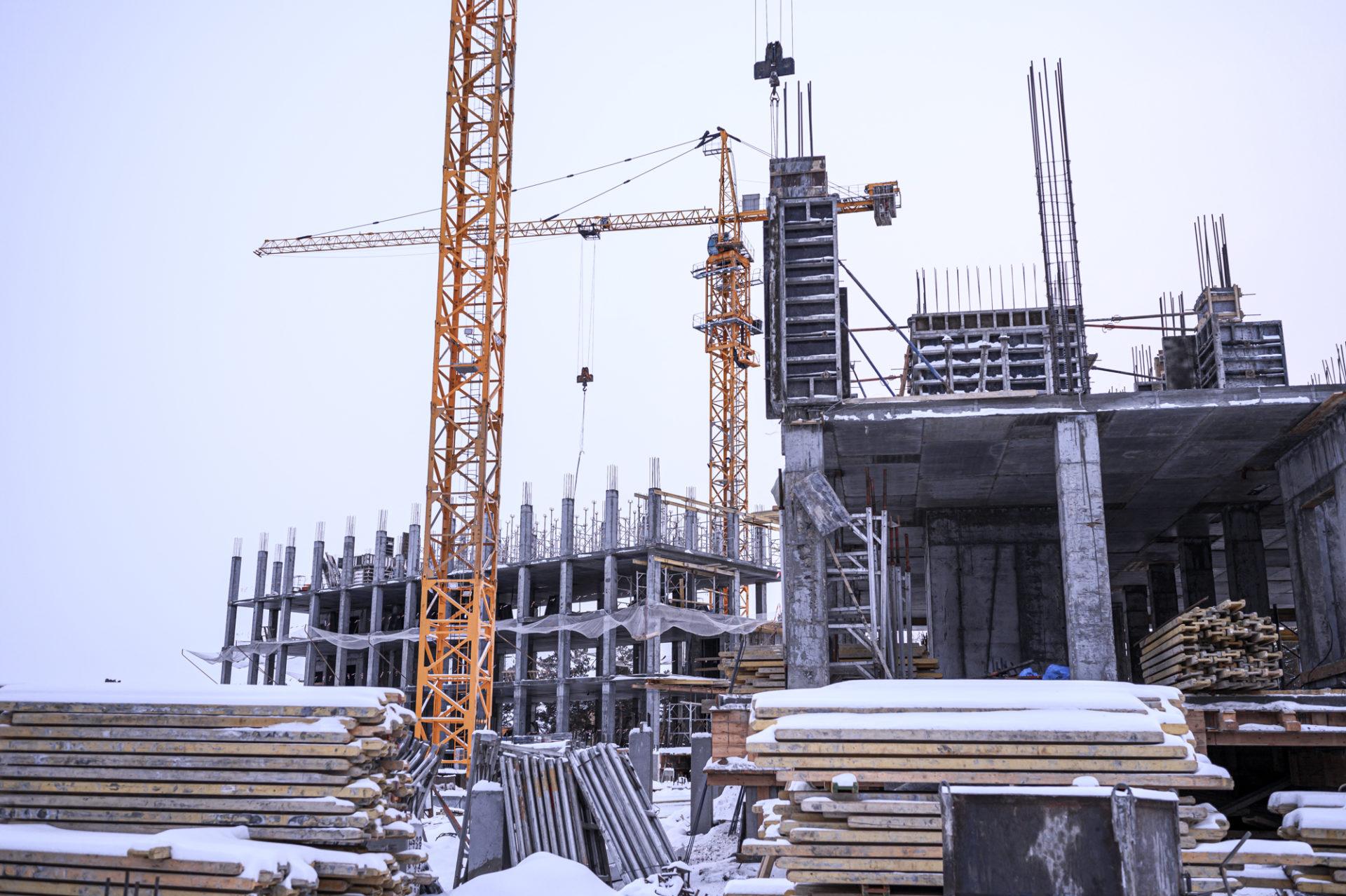 Управление госстройжилнадзора Якутии подвело итоги работы за 1 полугодие 2021 года