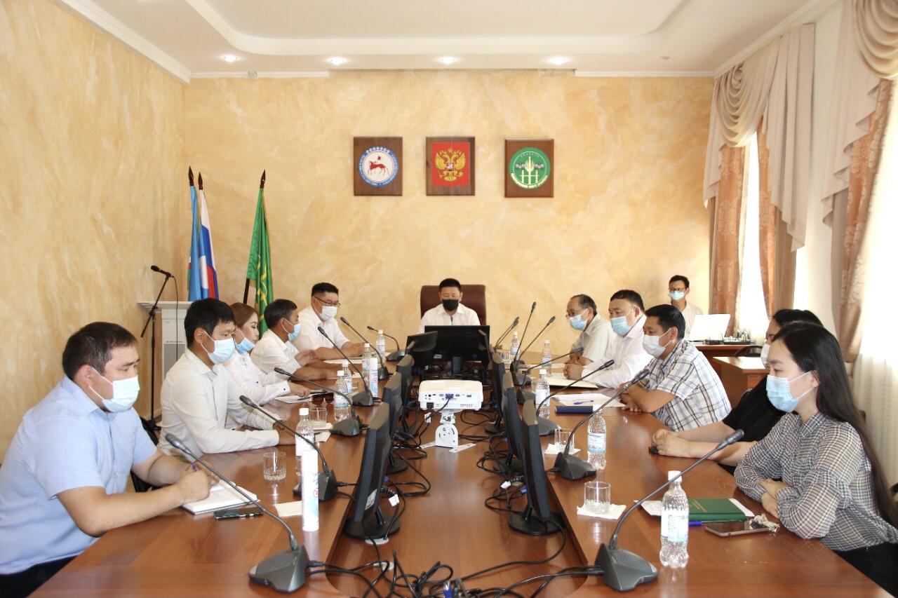 Представители Сунтарского улуса и муниципального совета уезда Тамян провинции Чолла-Намдо обсудили перспективы расширения взаимного сотрудничества