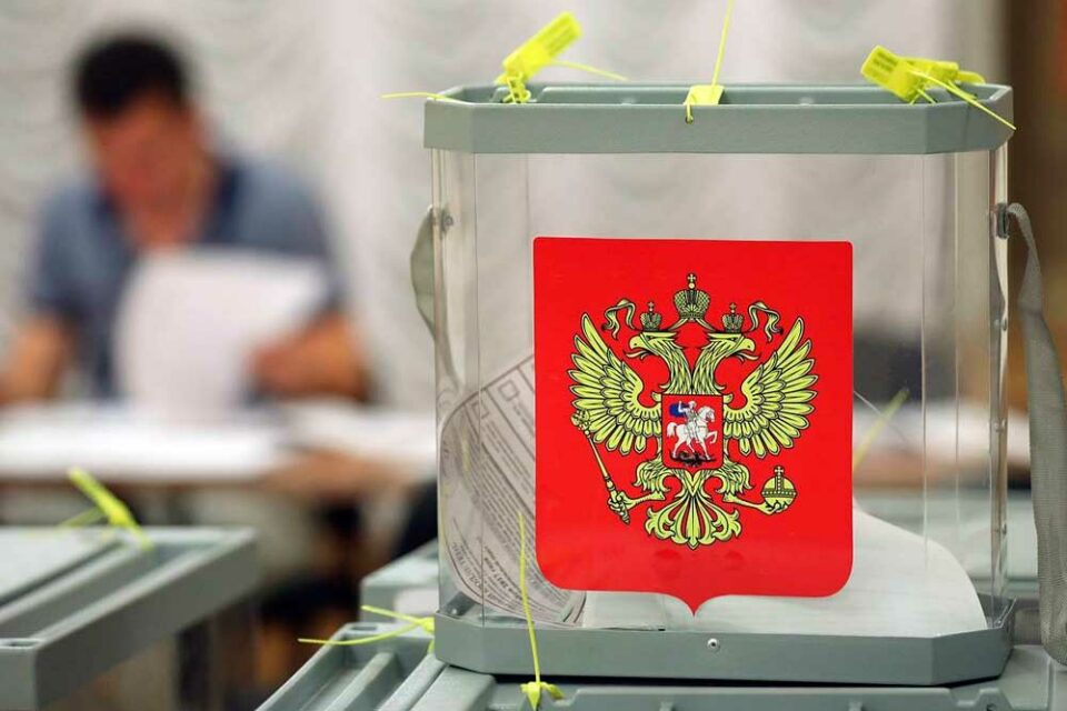 Ассортимент кандидатов в Госдуму расширяется